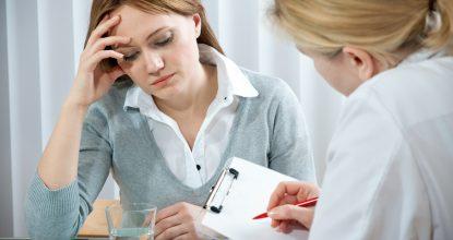Недостаток эстрогена в организме: причины, симптомы и лечение