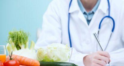 Диета при желчнокаменной болезни: меню, разрешённые и запрещённые продукты