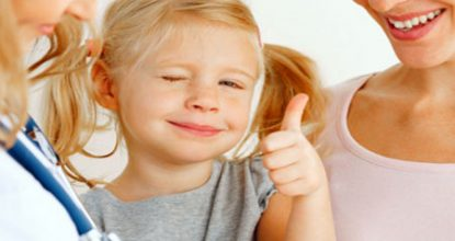 Биохимическийанализ крови у детей: расшифровка, норма