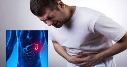 Болит левой бок под ребрами — причины болей, диагностика