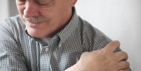 Боль в суставах: если не помогают привычные лекарства