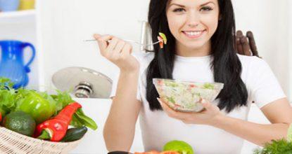 Диета по группе крови: таблица продуктов, меню и принципы питания