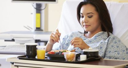 Диета после удаления желчного пузыря — что нельзя и можно есть?