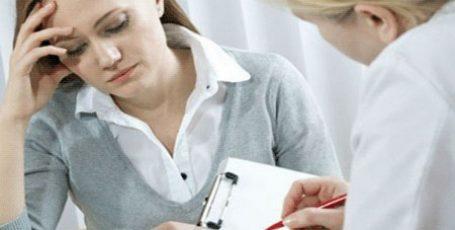 Гистероскопия матки — удаление полипа