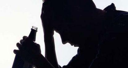 Хронический алкоголизм: этиология, стадии, симптомы и лечение