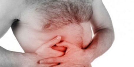 Хронический холецистит: симптомы и лечение, обострение, диета