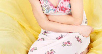 Коричневые выделения при беременности на ранних сроках