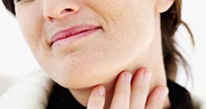 Ларингит у взрослых: симптомы и лечение, препараты