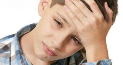 Менингит у детей: симптомы и лечение, профилактика, фото