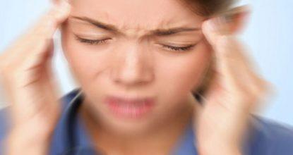 Мигрень: симптомы и лечение, признаки (аура), как снять боль при приступе