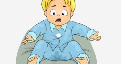Недержание мочи у детей — причины и лечение энуреза у ребенка