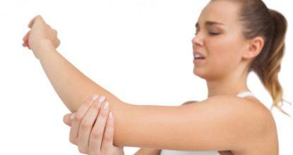 Немеет левая рука (парестезия) — ищем причины онемения