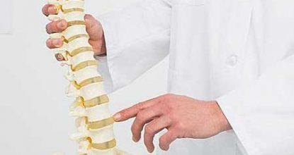 Остеохондроз грудного отдела: симптомы и лечение, обострения