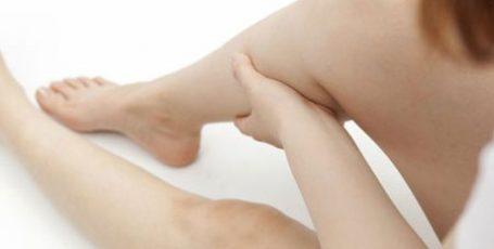 Причины судороги в ногах ночью, что делать?