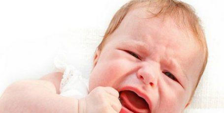 Рвота у ребенка без температуры и поноса: причины, что делать