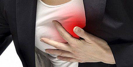 Сердечная астма: симптомы и лечение, неотложная помощь