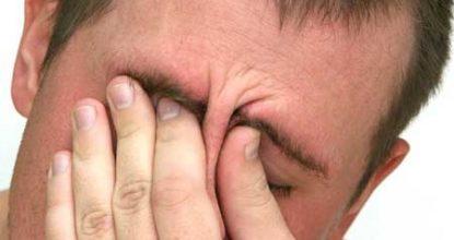 Головная боль напряжения: симптомы и лечение, диагностика, профилактика