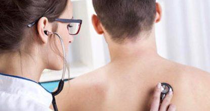 Плеврит легких, что это? — формы, симптомы и лечение