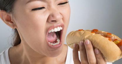 Сколько калорий в день нужно женщине?
