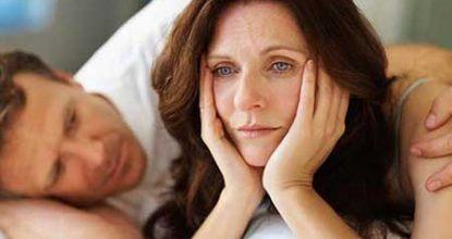 Сухость во влагалище — причины и лечение