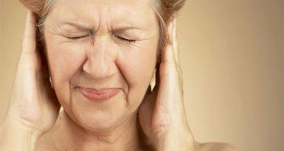 Заложило ухо, что делать в домашних условиях?