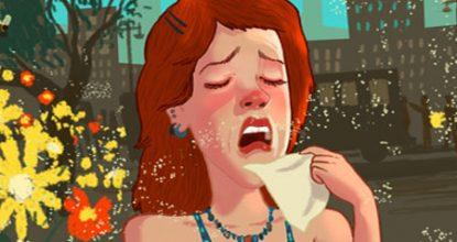 Аллергический ринит у ребенка и взрослого — симптомы и лечение