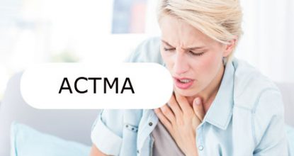 Астма: виды, причины, симптомы и лечение, помощь при приступе