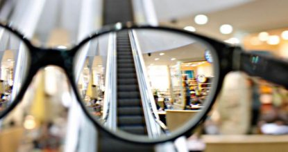 Астигматизм: когда глаза в расфокусе