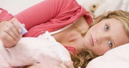Причины белых выделений у женщин без запаха и зуда