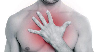 Грыжа пищевода: причины, симптомы, методы лечения