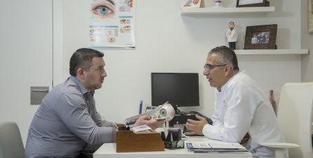 Анизокория у взрослых и детей: причины, виды и лечение