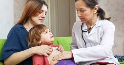 Гастродуоденит у детей: причины возникновения, как проявляется, лечение