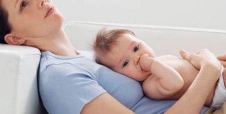 Геморрой после родов: лечение при грудном вскармливании, симптоматика