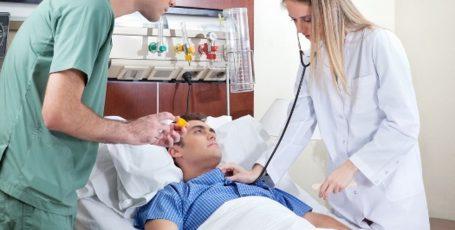 Субарахноидальное кровоизлияние — диагностика и лечение опасного для жизни состояния
