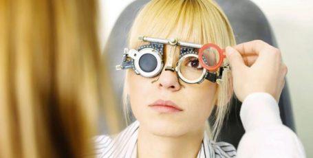 Косоглазие: как вернуть прямой взгляд