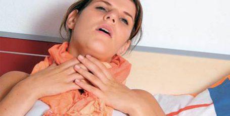 Лакунарная ангина: симптомы и лечение, фото, особенности у детей