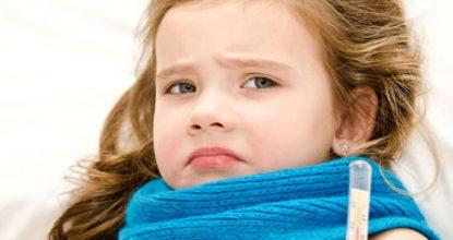Фарингит у детей: формы, симптомы и лечение
