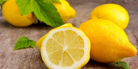 Применение лимона для снижения давления