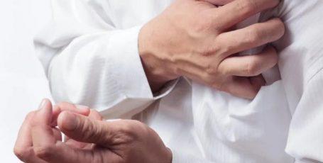Нестабильная стенокардия: предвестник инфаркта