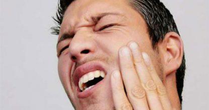 Воспаление тройничного нерва или Тригеминальная невралгия