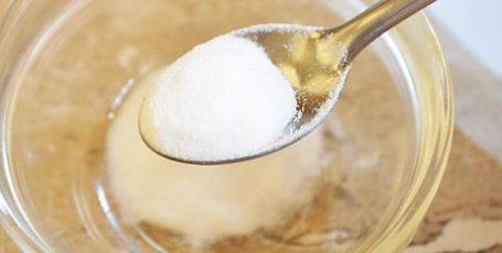Как похудеть с помощью пищевой соды, рецепты, отзывы