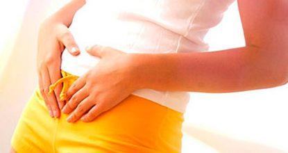 Опущение матки после родов: причины, симптомы, лечение, профилактика