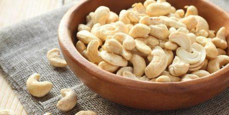 Орехи кешью при грудном вскармливании: польза и ограничения
