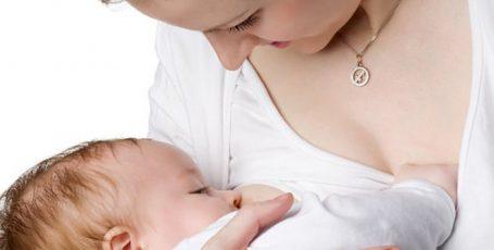 Правильное хранение и заморозка грудного молока