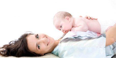 Влияние чая на здоровье кормящей матери и ребёнка