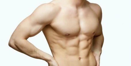 Гинекомастия: почему у мужчины растёт грудь