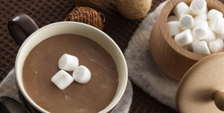 Какао в рационе кормящей женщины: о возможностях и правилах употребления