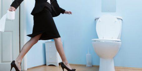 Недержание мочи у женщин: как победить недуг