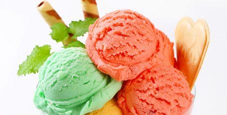 Мороженое в меню кормящей мамы