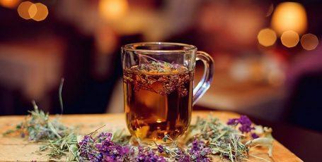 Лактогонные чаи: виды, рецепты, применение
